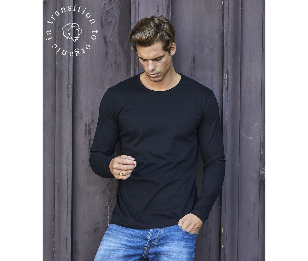 TEE JAYS TJ8007 - T-shirt manches longues