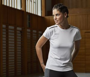 TEE JAYS TJ7011 - T-shirt de sport femme