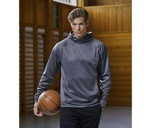 TEE JAYS TJ5600 - Sweat de sport à capuche homme