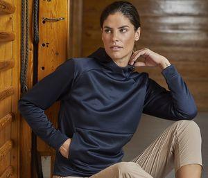 TEE JAYS TJ5601 - Sweat de sport à capuche femme