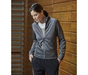 TEE JAYS TJ5603 - Sweat de sport zippé femme