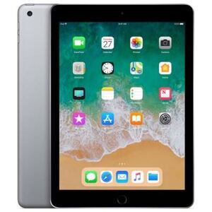"Apple iPad 6 (2018) 9,7"" 128 Go WIFI + 4G"