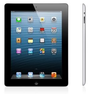 Apple iPad 3 16Go WIFI + 4G