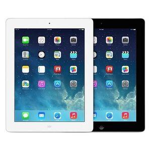 Apple iPad 4 64Go WIFI + 4G