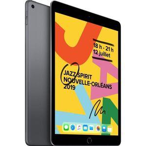 "Apple iPad 7 (2019) 10,2"" 128 Gb WIFI + 4G"