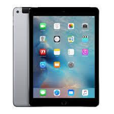 Apple iPad Air 2 64 Gb WIFI + 4G