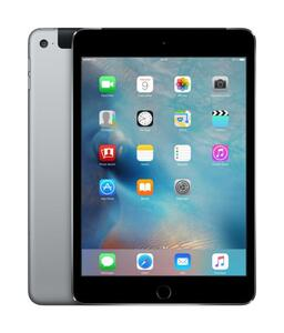 Apple iPad Mini 4 64Go WIFI + 4G