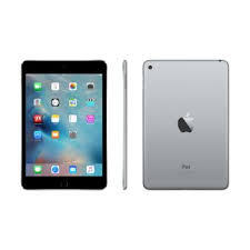 Apple iPad Mini 4 128 Go WIFI + 4G