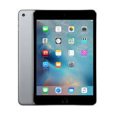 Apple iPad Mini 4 64 Go WIFI