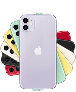 Apple iPhone 11 128