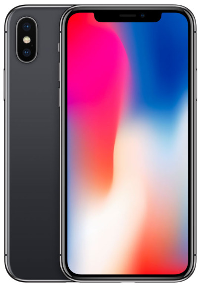 Apple iPhone X 64 Reconditionné Wordans