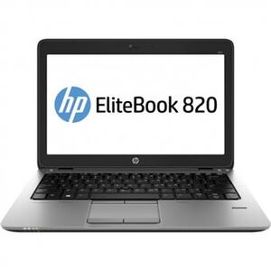 HP Elitebook 820 G1 12,5""