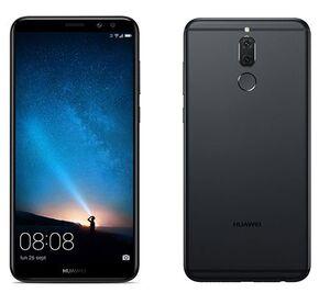 Huawei Mate 10 Lite 64 Gb Dual