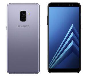Samsung Galaxy A8 (2018) 32 Gb Dual