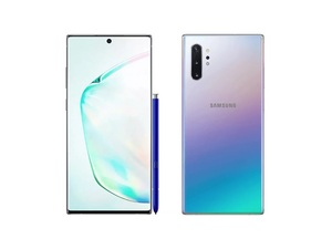 Samsung Galaxy Note 10+ 256 Go Dual