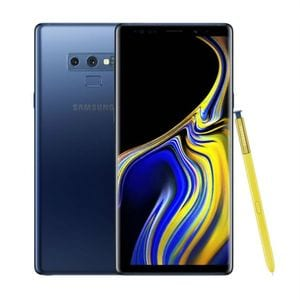 Samsung Galaxy Note 9 128 Gb Dual