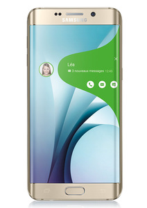 Samsung Galaxy S6 Edge Plus 32 Go