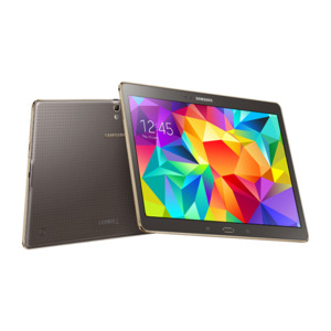 "Samsung Galaxy Tab S 10.5"" 4G 16Go"