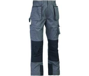 HEROCK HK018 - Pantalon de travail multi-poches