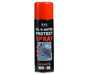 HEROCK HK901 - Spray protecteur 3 en 1
