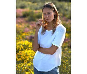 NEUTRAL O81004 - T-shirt femme manches mi-longues
