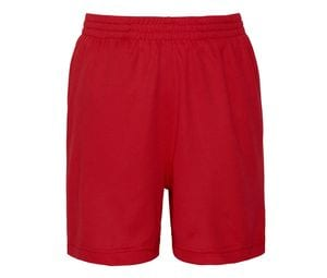 JUST COOL JC080J - Short de sport enfant