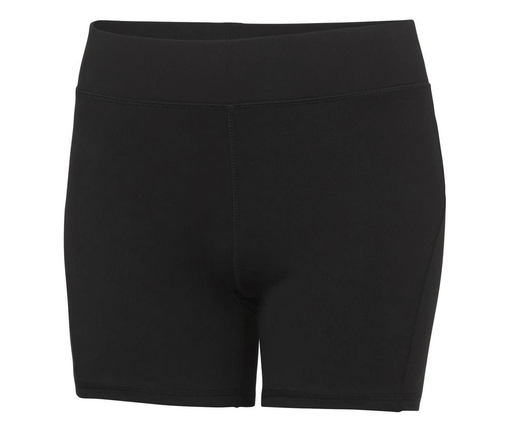 JUST COOL JC088 - Short de sport femme