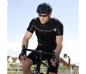 SPIRO SP187M - Short cycliste homme
