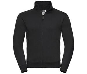 RUSSELL RU267M - Sweat homme grand zip