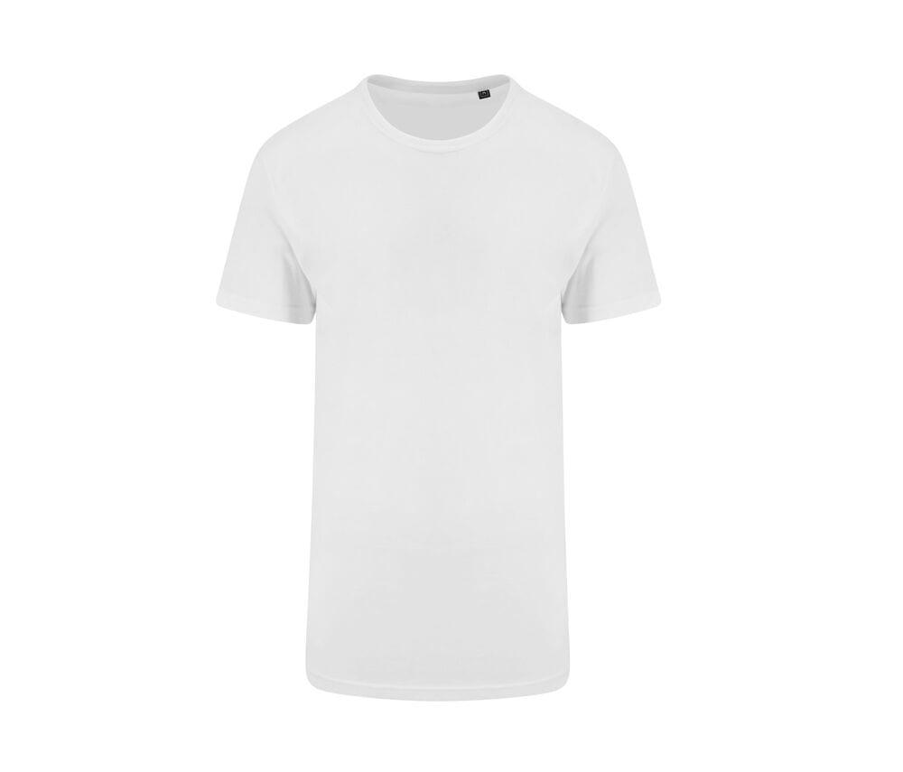 JUST T'S JT008 - T-shirt unisexe long