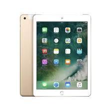 Apple iPad 5 (2017) 128 Go WIFI +4G