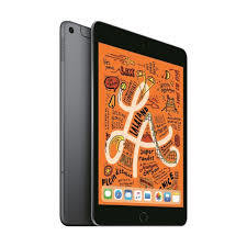 Apple iPad Mini 5 256 Go WIFI +4G