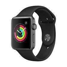 Apple Watch Series 3 42MM GPS + 4G