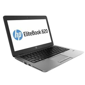 HP EliteBook 820 G1 12.4""