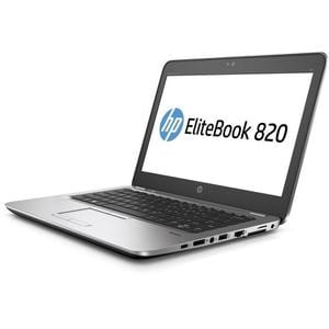 HP Elitebook 820 G3 12.4""