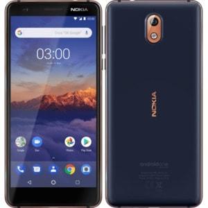 Nokia 3.1 16 Go Dual