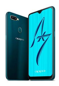 Oppo AX7 64 Gb Dual