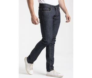 RICA LEWIS RL800 - Raw Fit Stretch Jeans für Herren