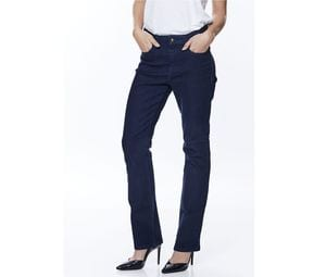 RICA LEWIS RL500 - Straight Stretch Jeans für Damen