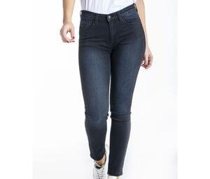 RICA LEWIS RL600 - Womens slim jeans