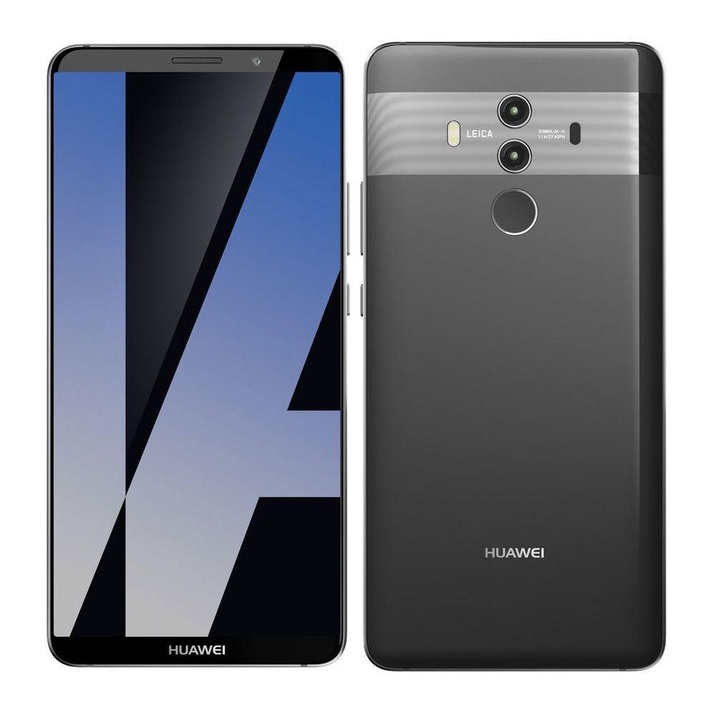 Huawei  m10p-l29_hua_128 - Huawei Mate 10 Pro 128 Go