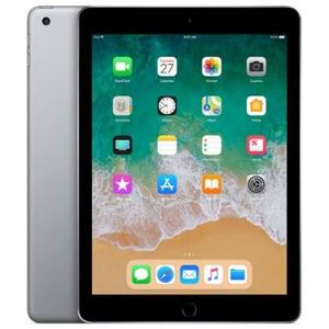"iPad 9,7"" 6e generation (2018) 32 Go WiFi + 4G"