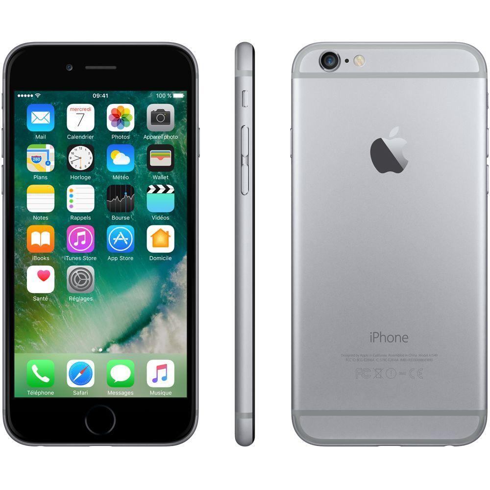 Apple 6_iph_64 - iPhone 6 64 Go