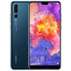Huawei 708096 - Huawei P20 64 Go
