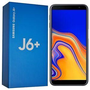 Samsung Galaxy J6 Plus (2018) 32 Gb