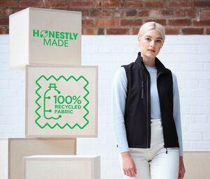 REGATTA RGA863 - Bodywarmer femme 100% recyclé