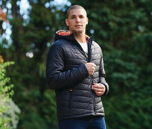 Regatta RGA527 - Beheizte Pufferjacke