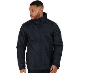Regatta RGA150 - 3 in 1 waterproof parka