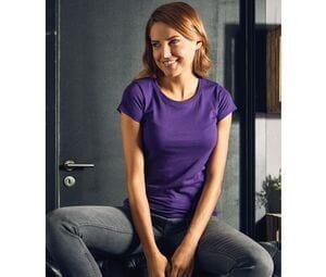 Promodoro PM3012 - Camiseta orgánica mujer