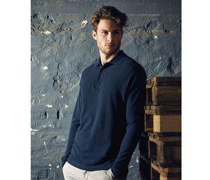 Promodoro PM4600 - Mens long-sleeved polo shirt 220